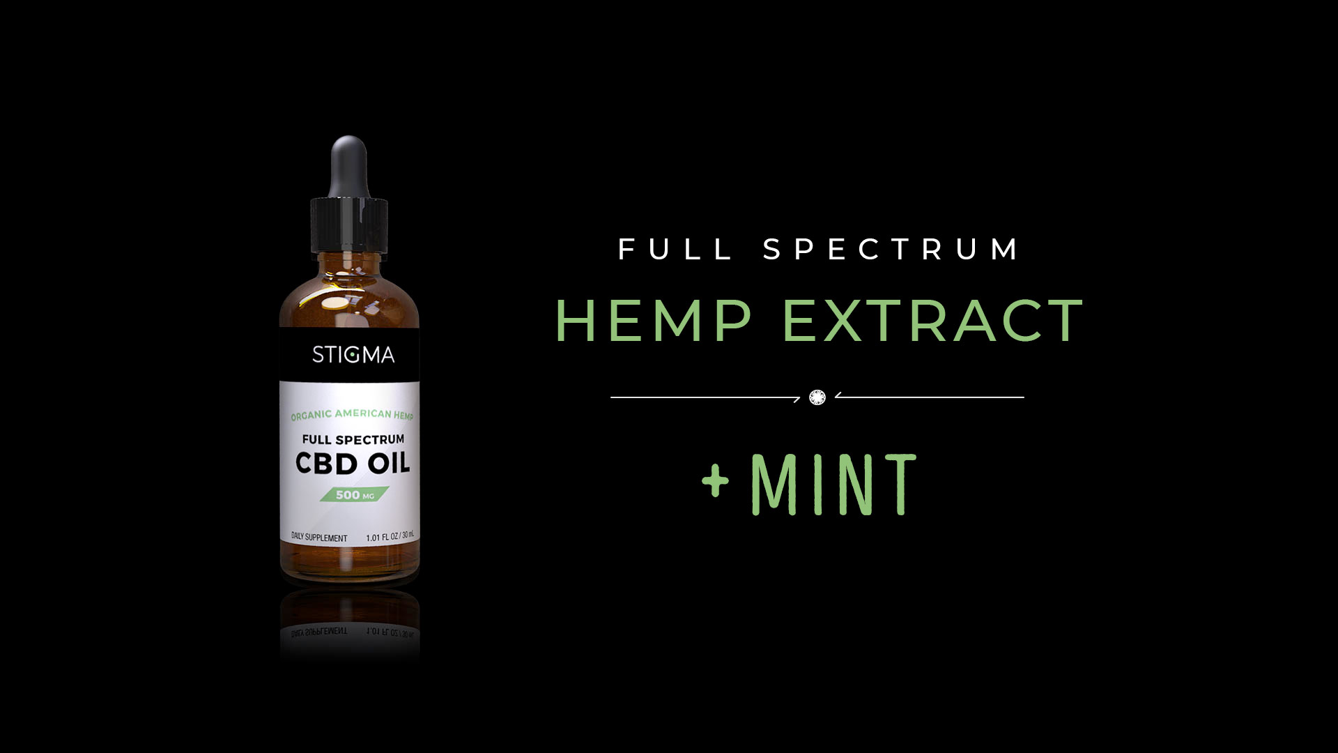 full spectrum hemp extra