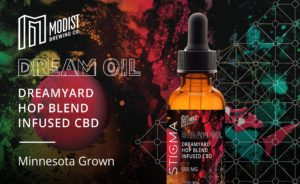Stigma Hemp to Unveil Collaboration with Modist Brewing