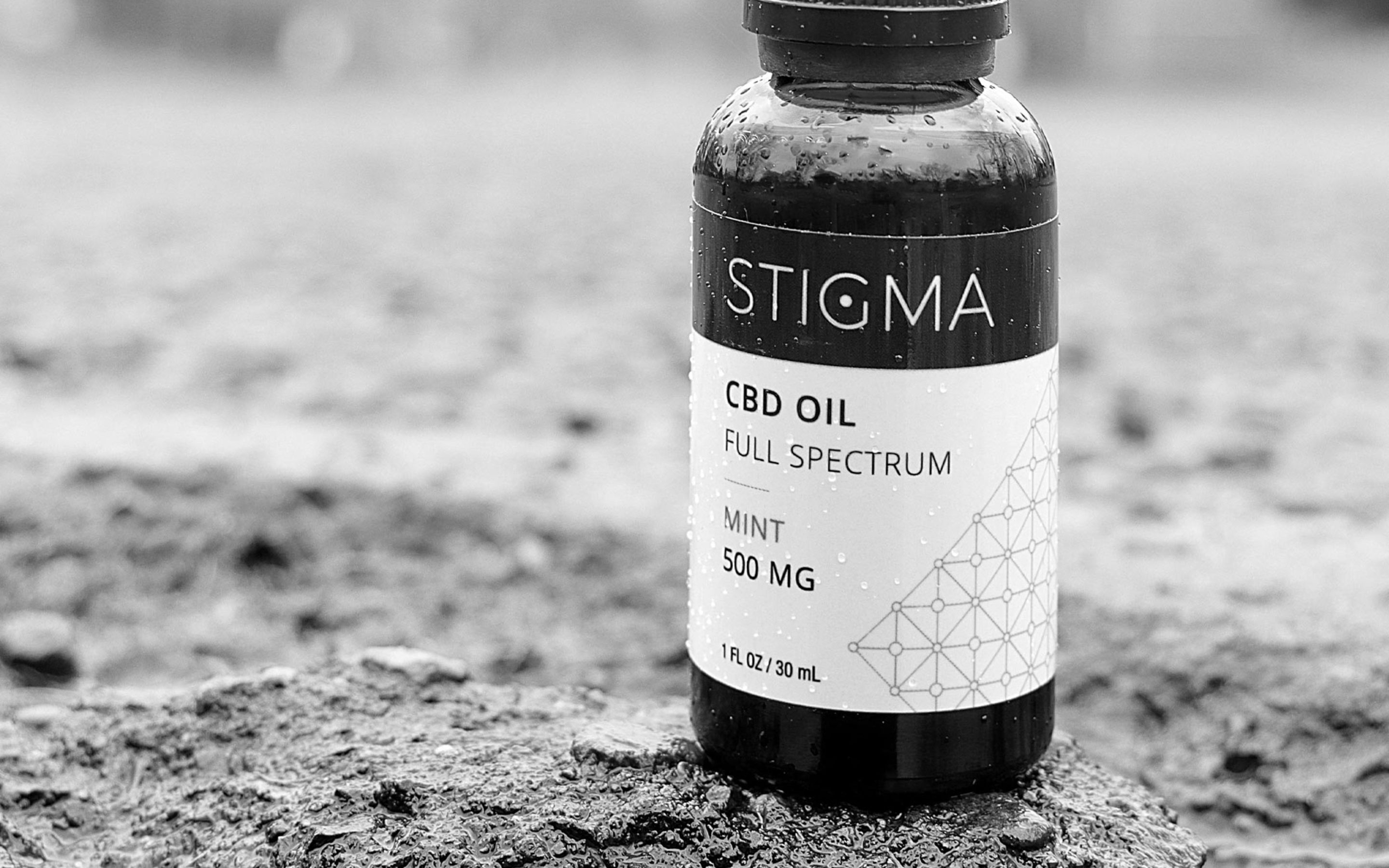 CBD Oil & Sublingual Administration.
